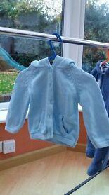Baby clothes bundle - 13 items 0-12 mo