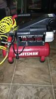 Air compressor 2 gallons