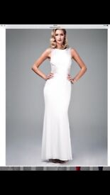 Prom Party Ball Gown Formal Wedding Bridesmaid Evening Dress