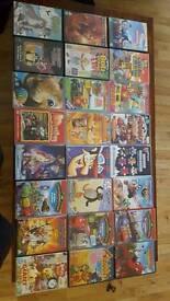Dvds for children