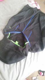 Genuine Hugo Boss hooded jacket