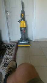 Dyson dc 07 hover