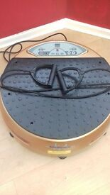 Medicarn power vibration plate