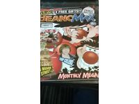 beano comic collection