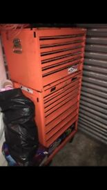 Mac tool box thunder valley
