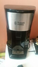 Russell Hobbs Brew n Go coffee machine