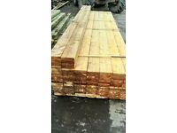 brand new 75mmx18mmx1.8m fence slats