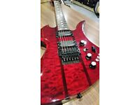 BC RICH MOCKINGBIRD ST (COLLECTION ONLY)