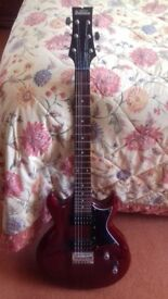 Ibanze Electric Guitar GAX30