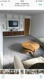3 Bed House to rent - Chapel Allerton LS7 - 2 bathroom with attached single Garage