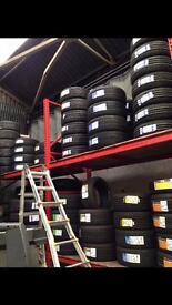 TYRES...ALL SIZES
