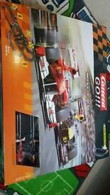 Carrera go Hot Lap track