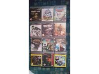 PS3 GAMES / LOADS TO PICK FROM ALL CLEAN / WORKING