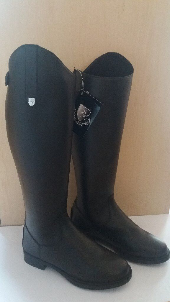 Sherwood Forest Riding boots Size 5