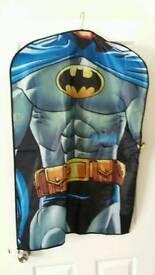 Batman suit cover