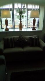 2 2x2 seater sofa for sale or swap