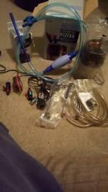 External filter hydor 10