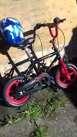 Small bike, kids bike