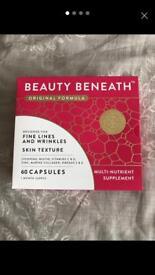 Beauty Beneath capsules