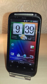 HTC Desire S - Unlocked - Reasonable Condition + Charger