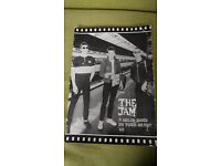 The Jam Solid Bond in your Heart '82 Tour Program