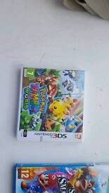 Nintendo 3ds Pokemon rumble world