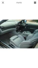 BMW 330 M-sport (MANUAL)