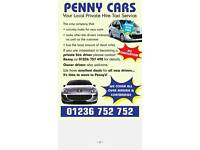 Drivers /owner drivers required busy private hire company