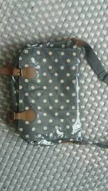 Lovely changing bag