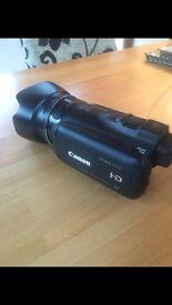 Canon Legria HF G10 camcorder