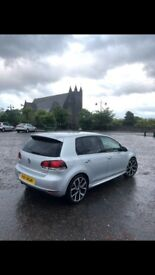 2012 VW Golf 1.6 TDI BLUEMOTION TECH