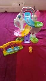 Great Condition My Little Pony Playskool Range !!!