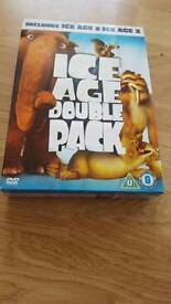 Ice age double pack