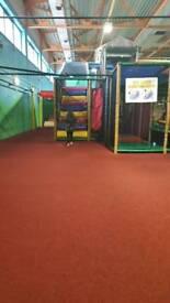 Child minder Belfast city centre based