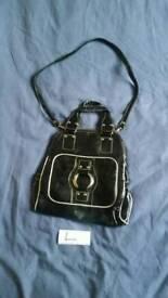 Gabriella bag handbag fashion accessories