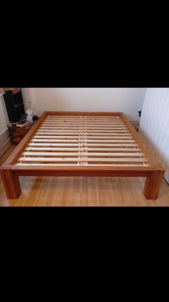 Futon Company King Size Bed