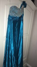 Prom dress! Great condition!
