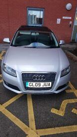 Audi A3 excellent condition