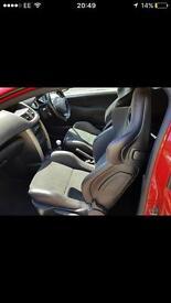 Peugeot 207 gti 175thp