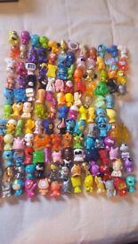 Gogo's Crazybones Collection
