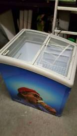 Icecream freezer