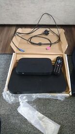 SKY Q BOX AND ROOM BOX/ACCESSORIES