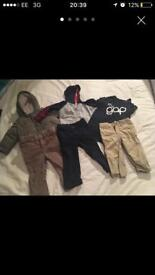 Baby Gap Collection 12-18 Months