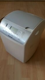 House Clearance: Panasonic SD-257 WXC Bread Maker