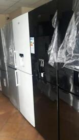Fridge freezer brand new