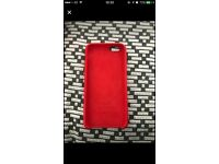 Product(RED) iPhone 6/6s Genuine Apple Case