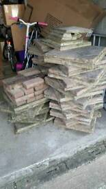 Standard patio slabs for sale