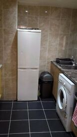 Single room close to city centre quite nice street in clean bright house
