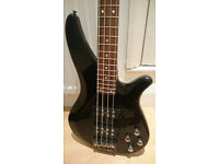 Yamaha RBX374 - great playing and sounding bass