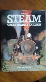 Steam Great Trains & Railways (St. Michael) - John Westwood